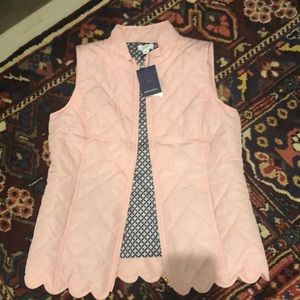 Crown and Ivy vest. Never worn. Tags still on.
